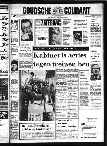 Goudsche Courant 1982-01-23
