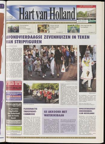 Hart van Holland 2009-06-17