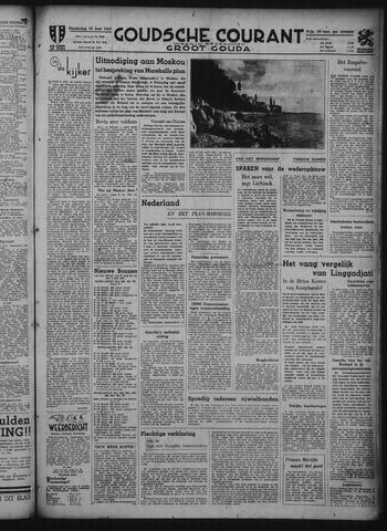 Goudsche Courant 1947-06-19