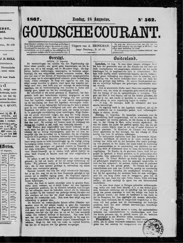 Goudsche Courant 1867-08-18
