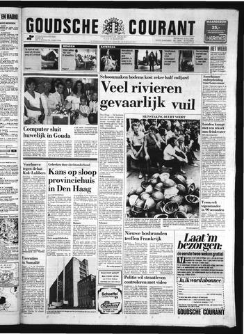 Goudsche Courant 1989-07-22