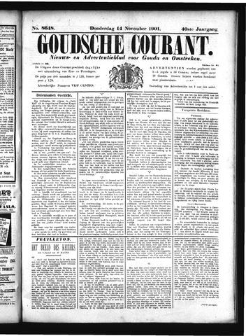 Goudsche Courant 1901-11-14