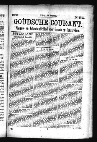 Goudsche Courant 1872-08-30
