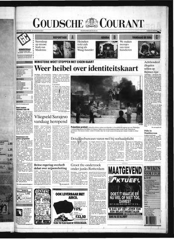 Goudsche Courant 1992-10-22
