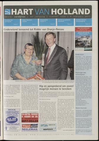 Hart van Holland - Editie Zuidplas 2011-02-09