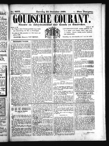 Goudsche Courant 1899-12-23