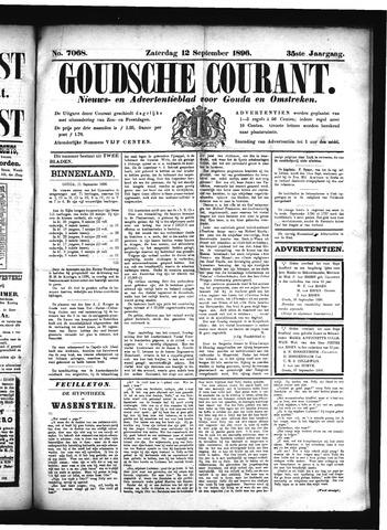 Goudsche Courant 1896-09-12