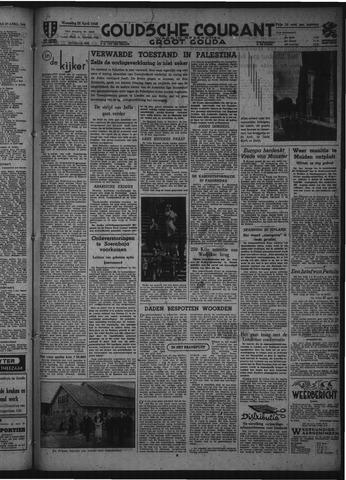 Goudsche Courant 1948-04-28