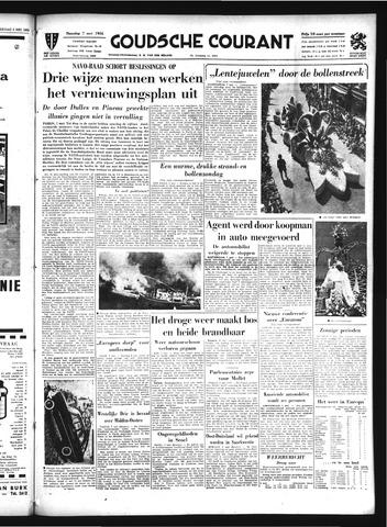 Goudsche Courant 1956-05-07