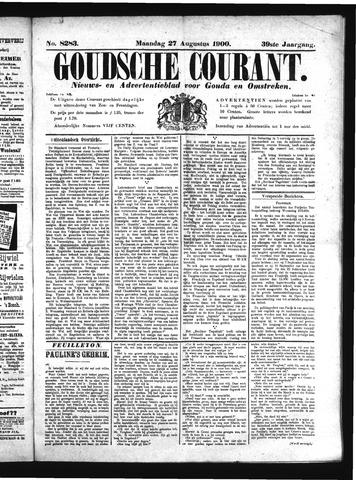 Goudsche Courant 1900-08-27