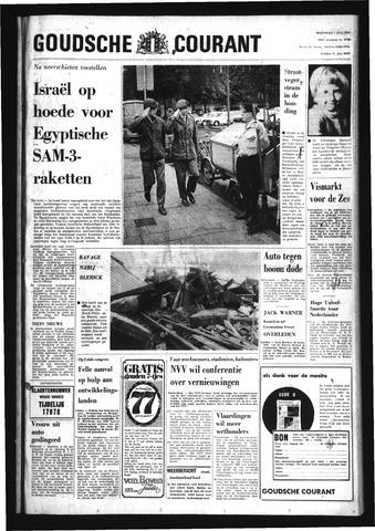 Goudsche Courant 1970-07-01