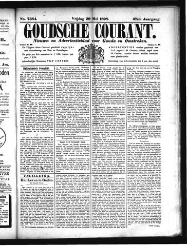 Goudsche Courant 1898-05-20