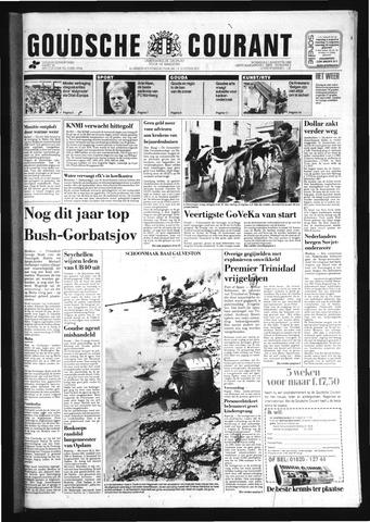 Goudsche Courant 1990-08-01