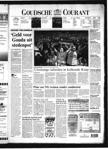 Goudsche Courant 2002-04-12