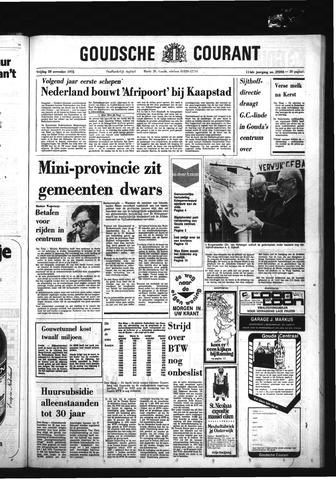 Goudsche Courant 1975-11-28