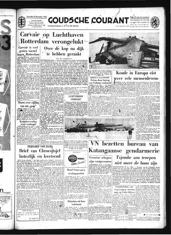 Goudsche Courant 1962-12-29