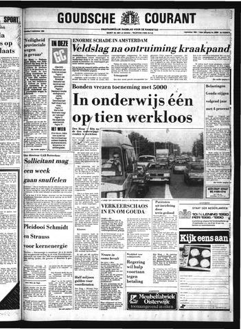 Goudsche Courant 1980-09-09