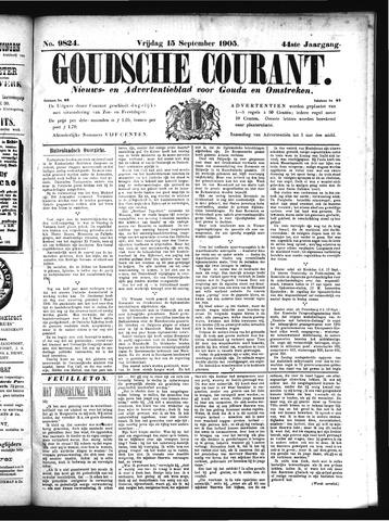 Goudsche Courant 1905-09-15