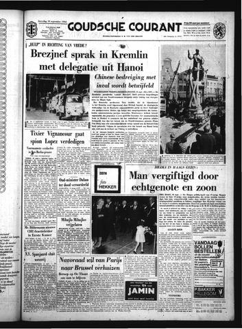Goudsche Courant 1966-09-10