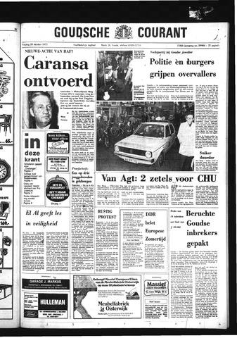 Goudsche Courant 1977-10-28