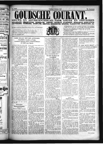 Goudsche Courant 1937-10-08