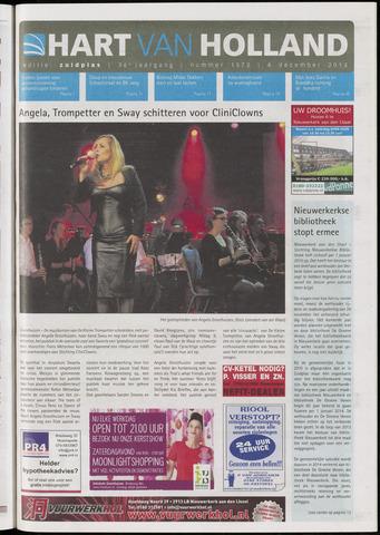 Hart van Holland - Editie Zuidplas 2013-12-04