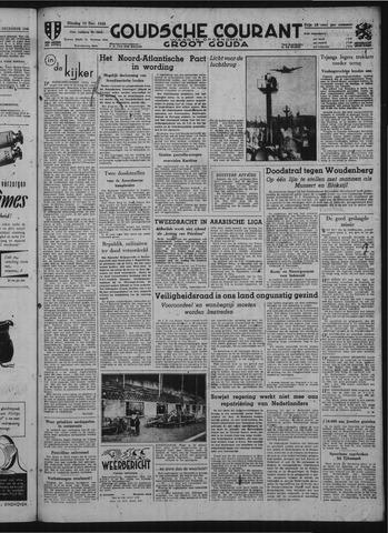 Goudsche Courant 1948-12-14