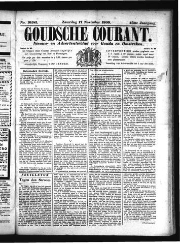 Goudsche Courant 1906-11-17