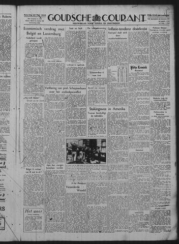 Goudsche Courant 1946-05-25