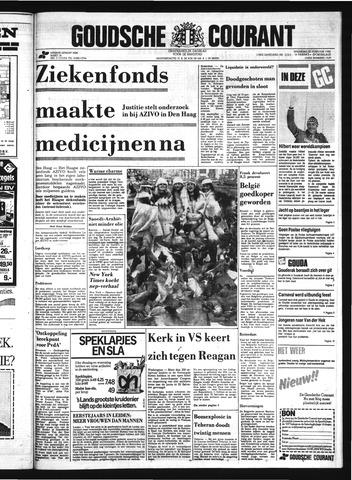 Goudsche Courant 1982-02-22