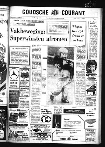Goudsche Courant 1974-10-04