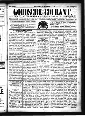 Goudsche Courant 1926-07-14