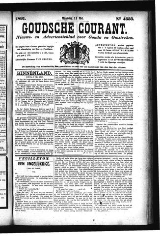 Goudsche Courant 1891-05-11