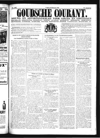 Goudsche Courant 1939-02-24