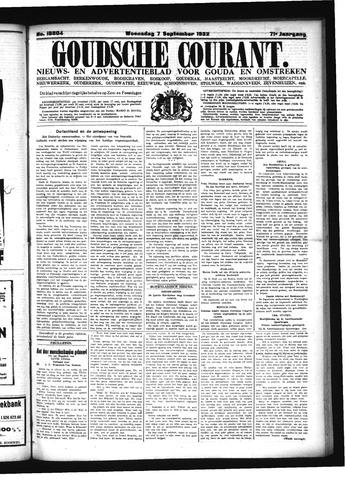 Goudsche Courant 1932-09-07