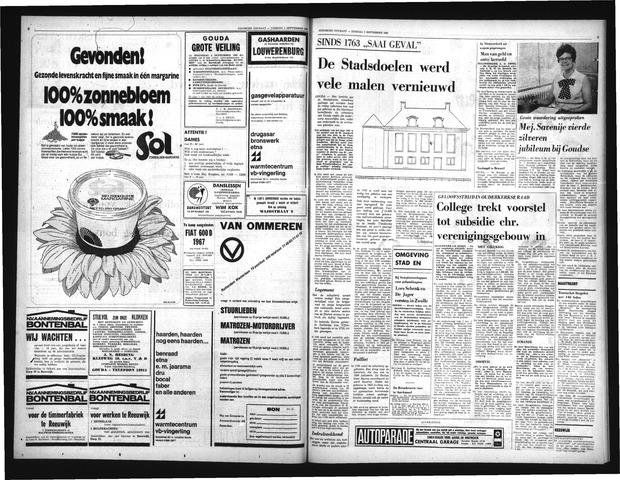 Goudsche Courant 1969-09-02