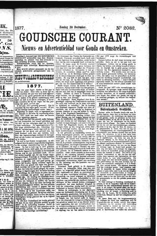 Goudsche Courant 1877-12-30