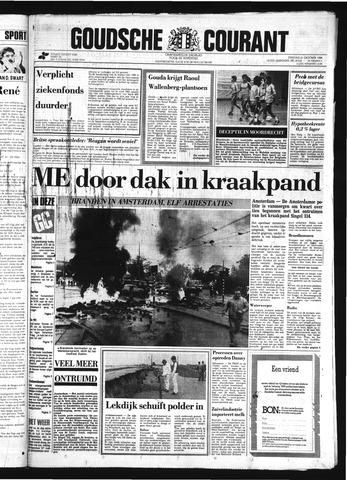Goudsche Courant 1984-10-23