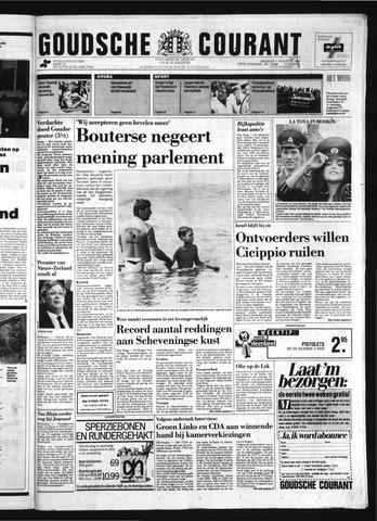Goudsche Courant 1989-08-07