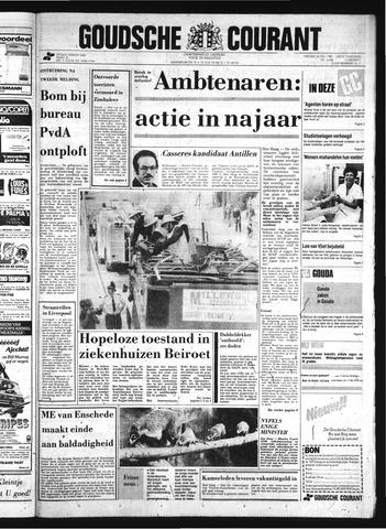 Goudsche Courant 1982-07-30