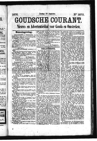 Goudsche Courant 1876-08-20
