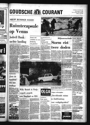 Goudsche Courant 1967-10-18