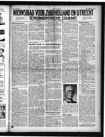 Schoonhovensche Courant 1948-06-18