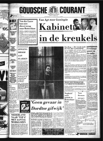 Goudsche Courant 1981-10-16