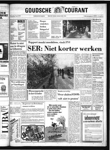 Goudsche Courant 1979-05-09