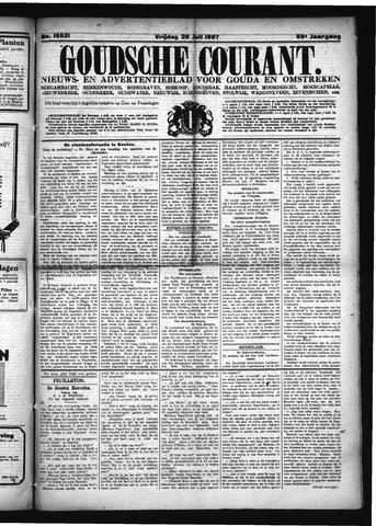 Goudsche Courant 1927-07-29