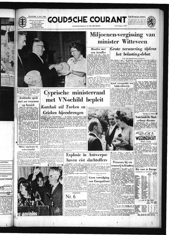 Goudsche Courant 1964-06-04