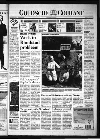 Goudsche Courant 1995-09-13