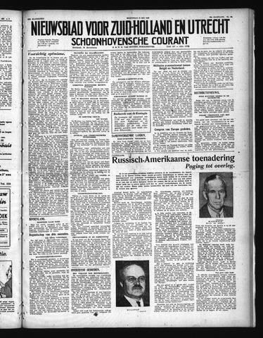 Schoonhovensche Courant 1948-05-12