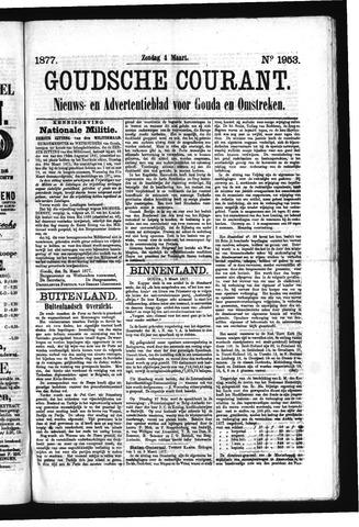 Goudsche Courant 1877-03-04